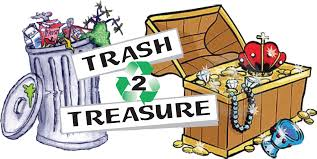 trash2treasure